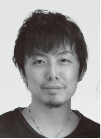 専務取締役横松 邦明氏