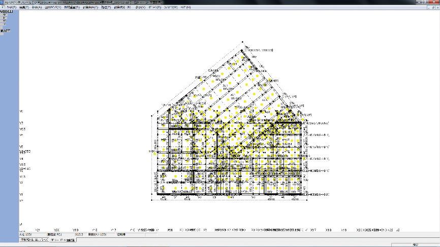 2階平面配置図
