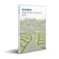 Autodesk MapGuide Enterprise