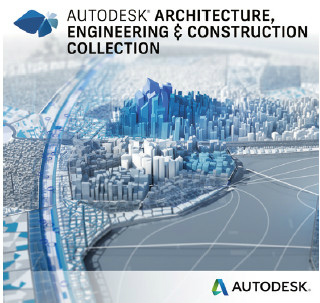 Autodesk Architecture,Engineering & Construction Collection