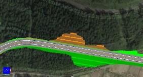 3D路線計画・設計「ROAD_Kit」
