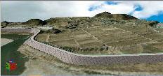 3D河川堤防設計システム「RIVER_Kit」