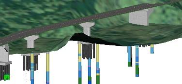 3D柱状モデル作成「GEO_Kit」