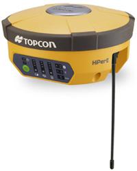 GNSS受信機 HiperII