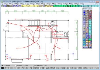 B.D.建築電気+ R15