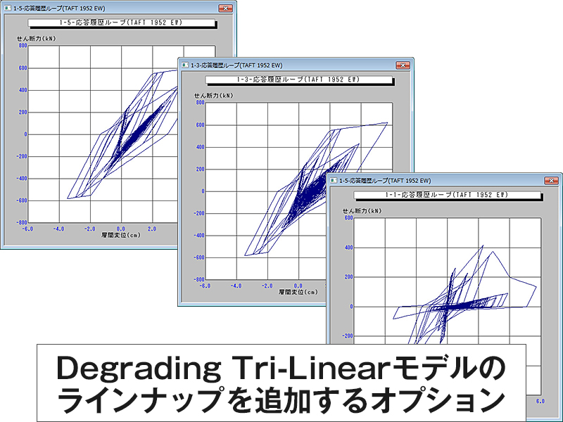 SS21/DynamicPRO D-Triモデル追加オプション