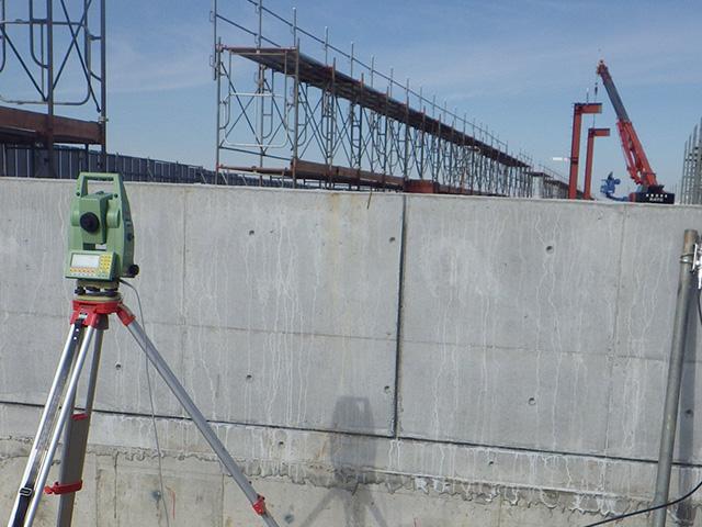 施工領域安全監視システム「3Dバリア」